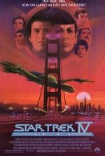 STAR TREK 4 THE VOYAGE HOME