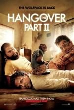 HANGOVER 2, THE