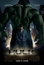 INCREDIBLE HULK, THE