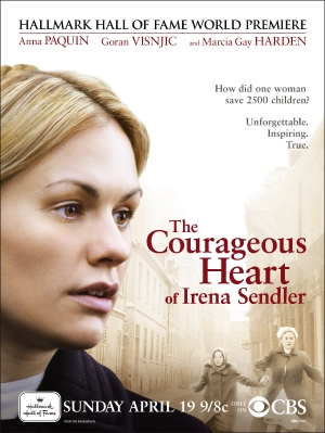 COURAGEOUS HEART OF IRENA SENDLER, THE