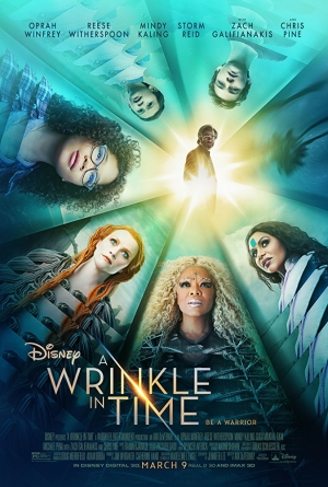 A05 - A WRINKLE IN TIME