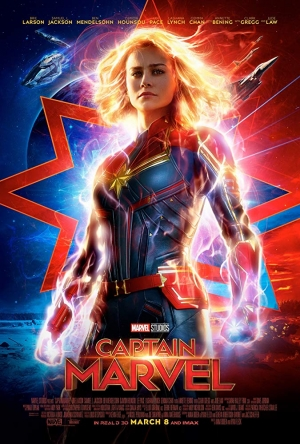 A02 - CAPTAIN MARVEL