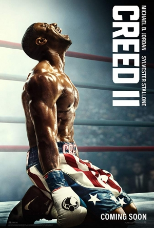 A03 - CREED II