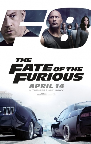 A07 - FATE AND THE FURIOUS