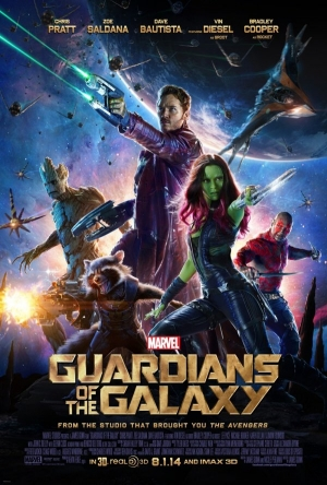 A7 - GUARDIANS OF THE GALAXY