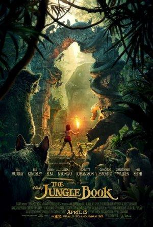 A1 - Jungle Book