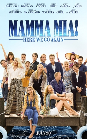 A02 - MAMMA MIA