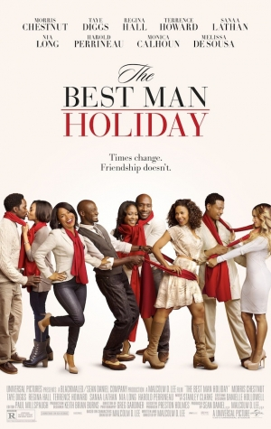 B1 - Best Man Holiday