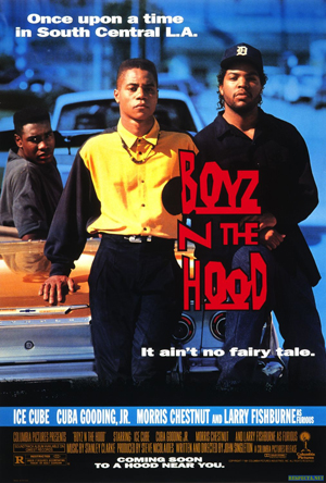 B9 - Boyznthehood