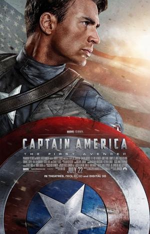 C2 - Captainamerica