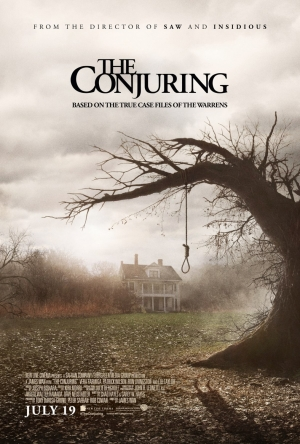 A7 - The Conjuring