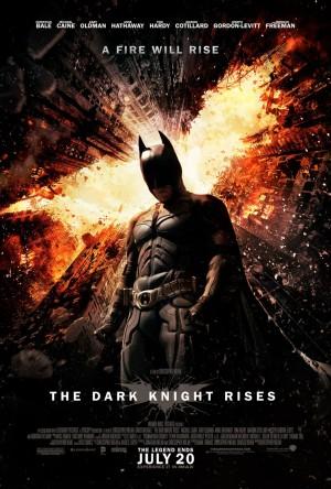 B6 - Dark Knight Rises