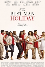 A8 - Best Man Holiday
