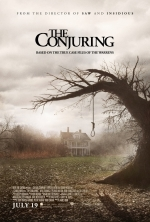 A8 - The Conjuring