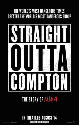 A2 - Straight Outta Compton