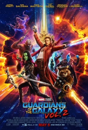 A08 - GUARDIANS VOL 2