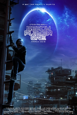 A01 - READY PLAYER ONE