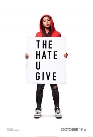 A05 - THE HATE U GIVE