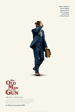 A06 - THE OLD MAN & THE GUN
