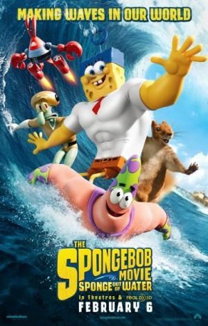 A5 - Spongebob movie