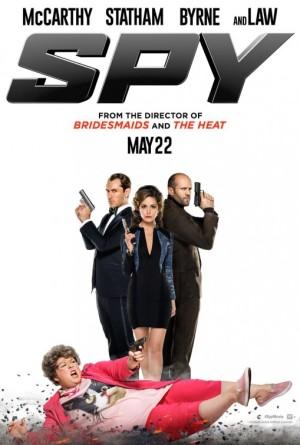 A4 - Spy