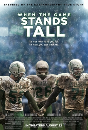 A8 - When the Game Stands Tall