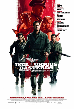 C1 - Inglourious Basterds