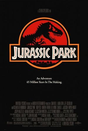 B9 - Jurassic Park