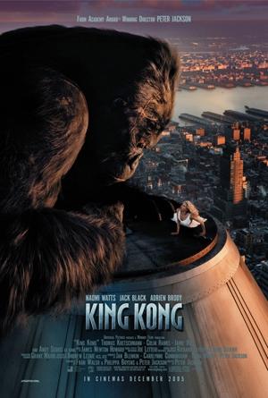 C1 - King Kong