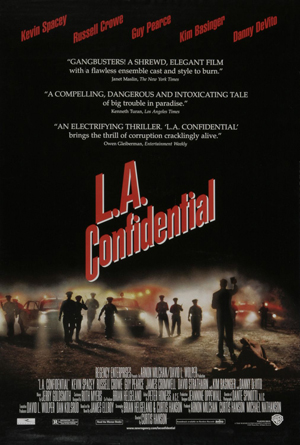 C4 - La Confidential
