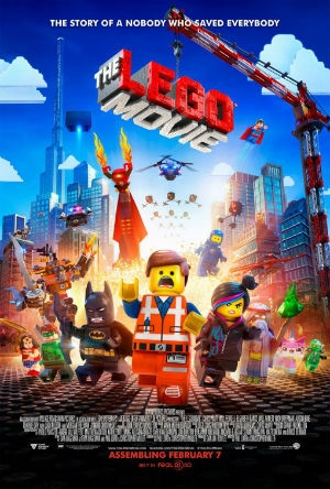 B1 - Lego-Movie