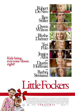 C6 - Little Fockers