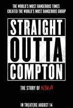 A3 - Straight Outta Compton