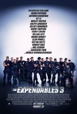 B1 - Expendables 3