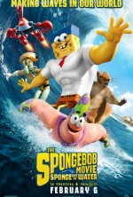A5 - Spongebob movie