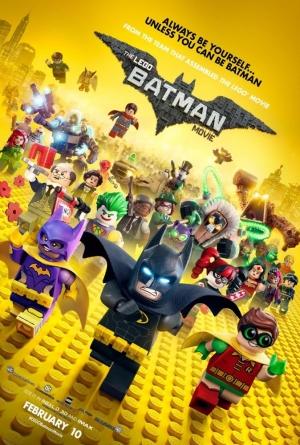 A06 - LEGO BATMAN
