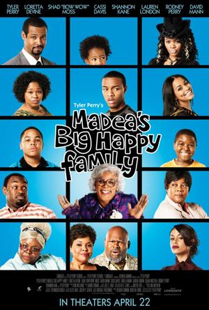B1 - Madea's Big Happy Family