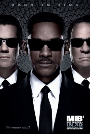 A7 - Men In Black 3