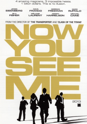 A5 - Now You See Me