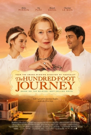 A6 - A hundred Foot Journey