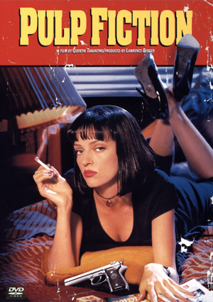 B9 - Pulpfiction