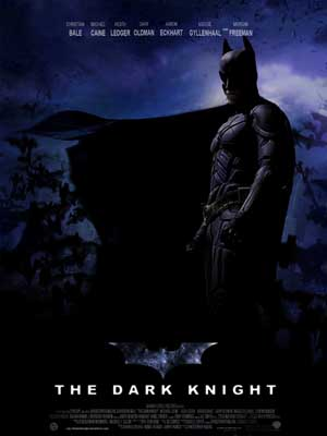 C2 - The Dark Knight