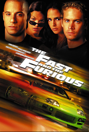 C4 - The Fast and the Furious