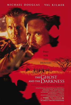 C5 - The Ghost and the Darkness