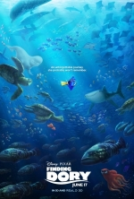 A1 - Finding Dory