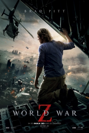 B2 - World War Z