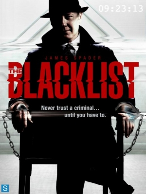 A8 - The Blacklist