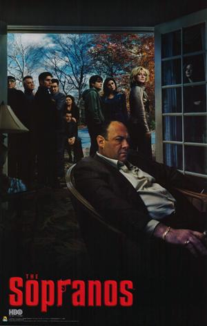 B7 - The Sopranos