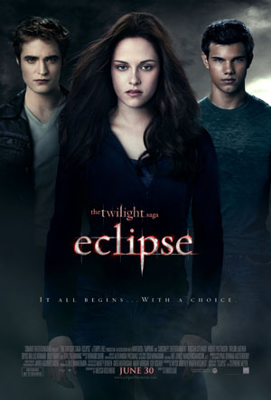 B1 - The Twilight Saga Eclipse movie poster final