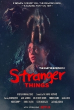 A03 - STRANGER THINGS